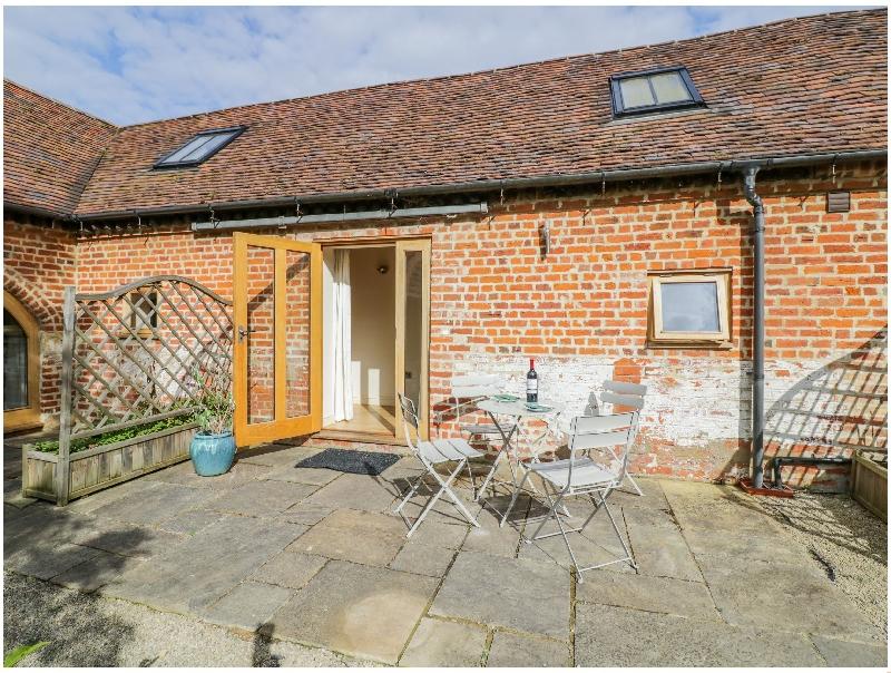 Image of Plum Tree Cottage