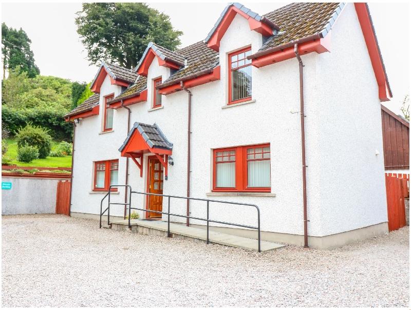 Image of Ardlinnhe Cottage