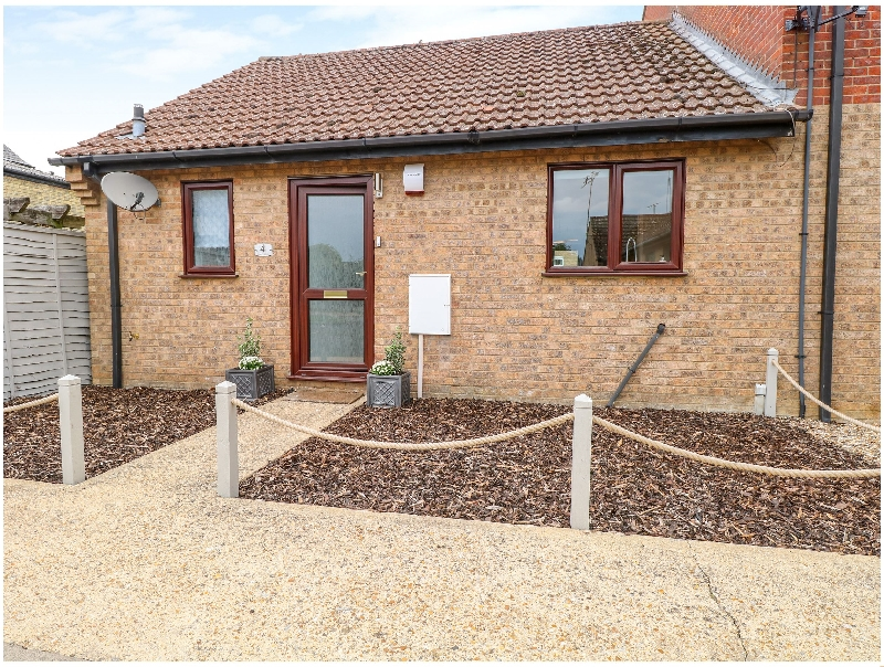 Village Retreat a holiday cottage rental for 2 in Littleport,