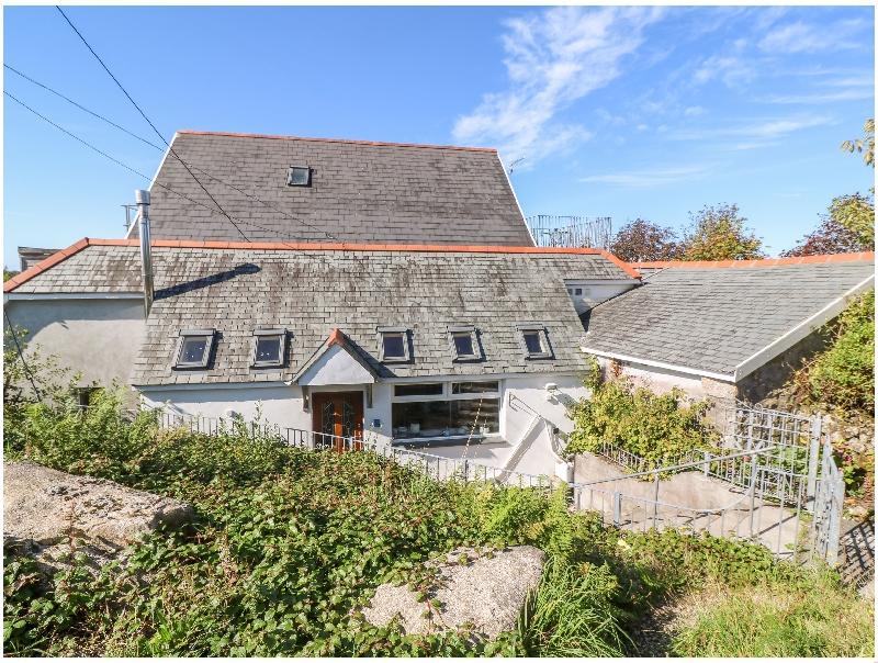 Image of The Gardeners Farmhouse