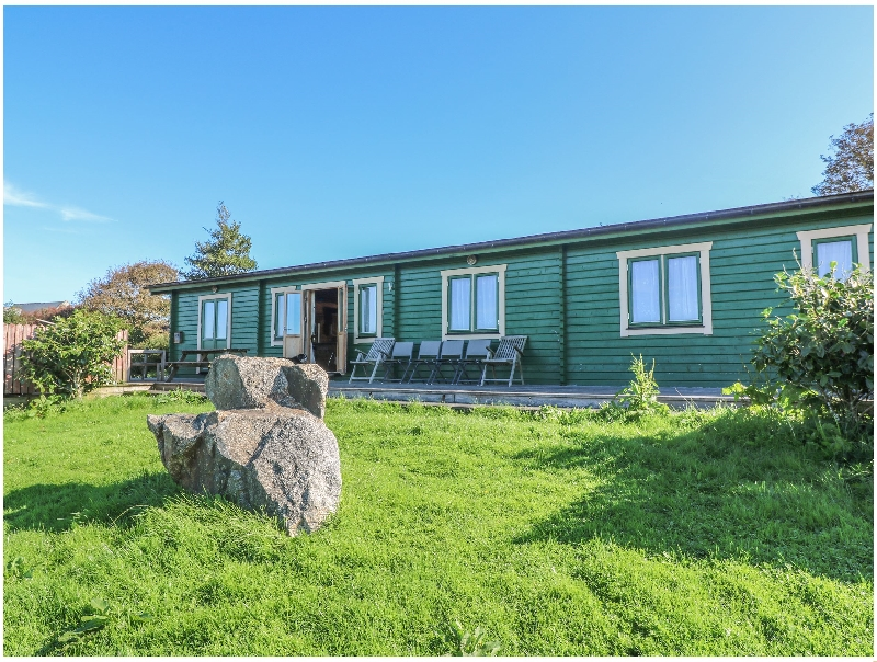 Image of Copper Mine Lodge