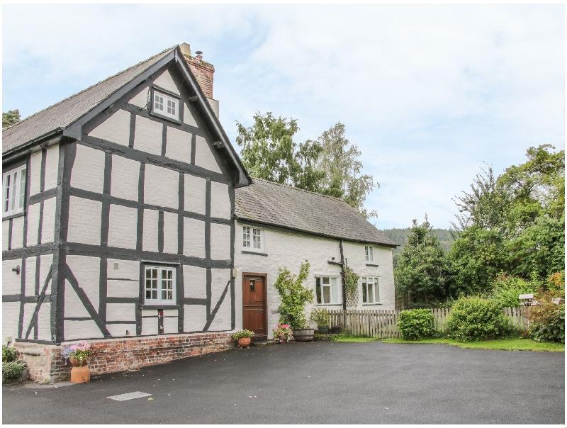 Image of Chimney Cottage