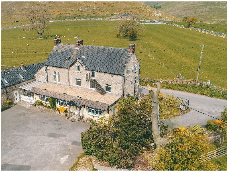 Image of Hillcrest House