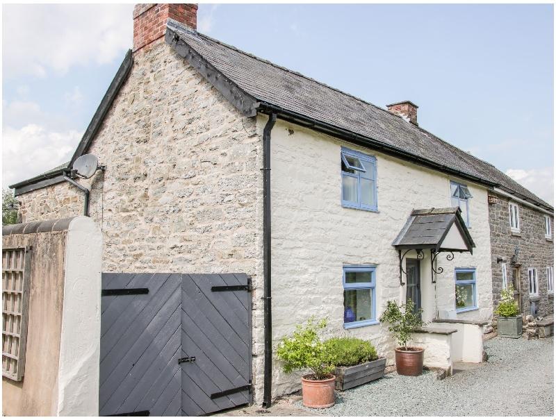 Image of 1 Garden Cottages