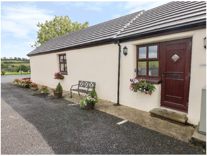 Potters Barn a holiday cottage rental for 5 in Kilgetty,