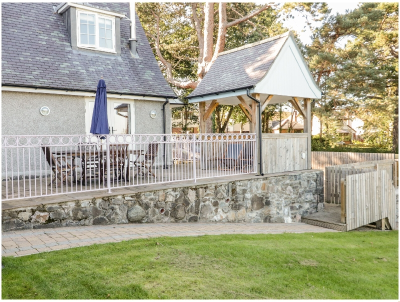 Details about a cottage Holiday at Bronwen Cottage