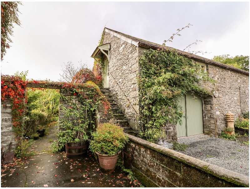 The Reading Room a holiday cottage rental for 2 in Llandovery,