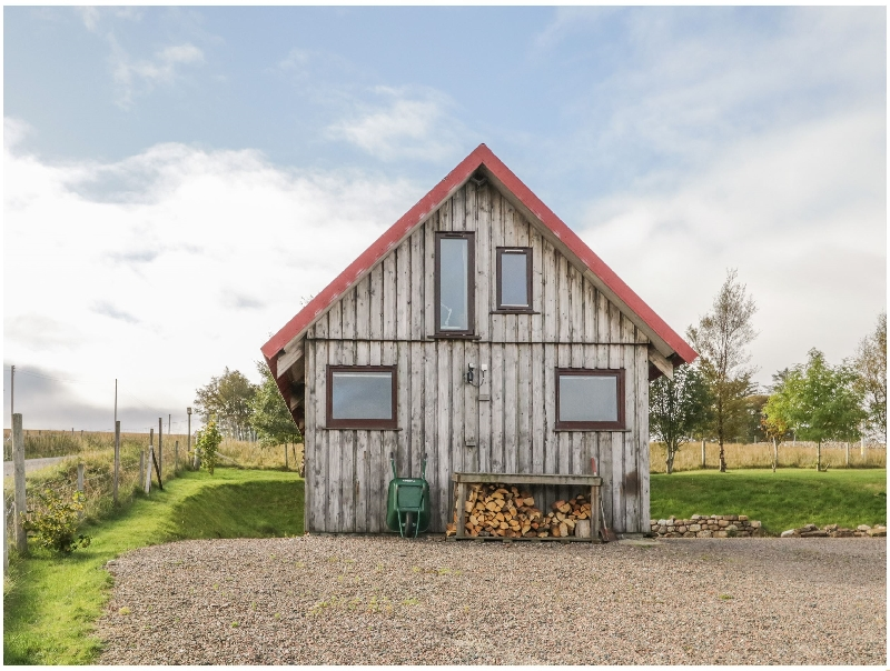 Details about a cottage Holiday at The Big Barn