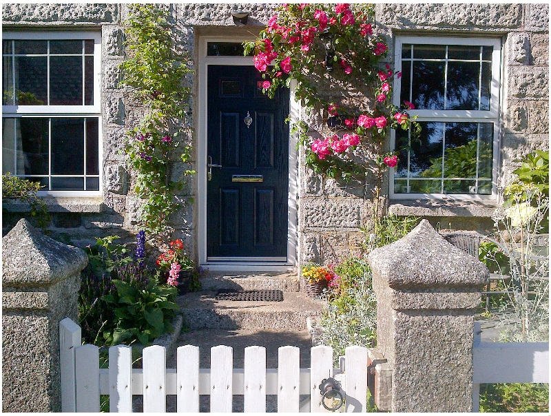 Jackdaw Cottage a holiday cottage rental for 5 in Constantine,