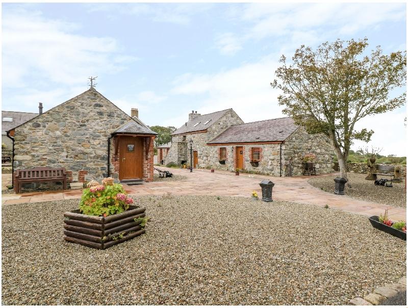 Image of Lavender Cottage