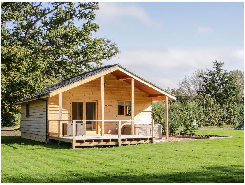 Image of Moorhen Lodge