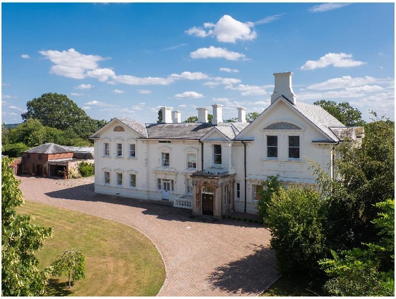 Image of Oakhampton House