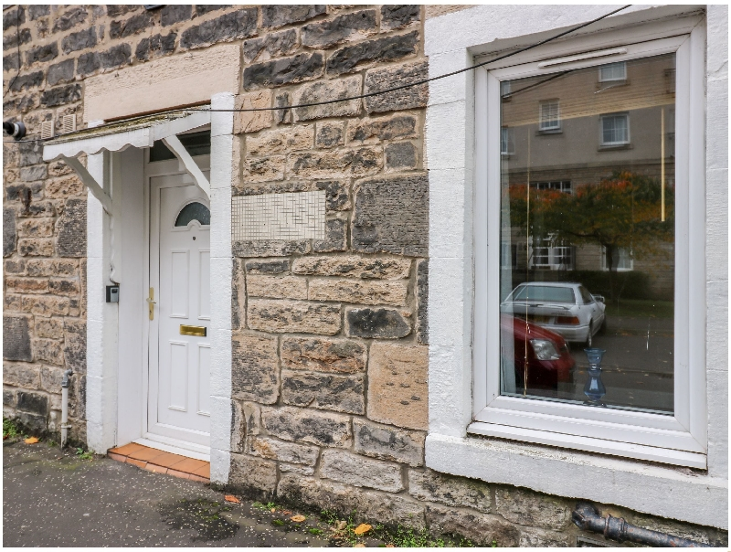 13 Stead's Place a holiday cottage rental for 6 in Edinburgh,