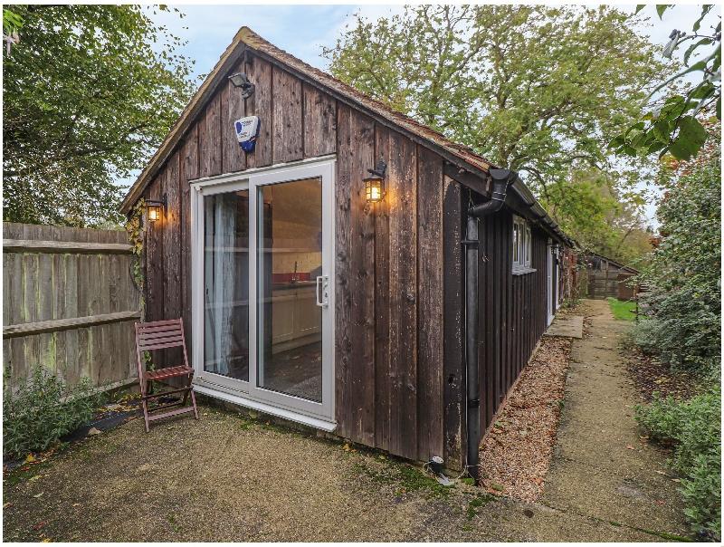 Image of Shepherd's Farm Cottage