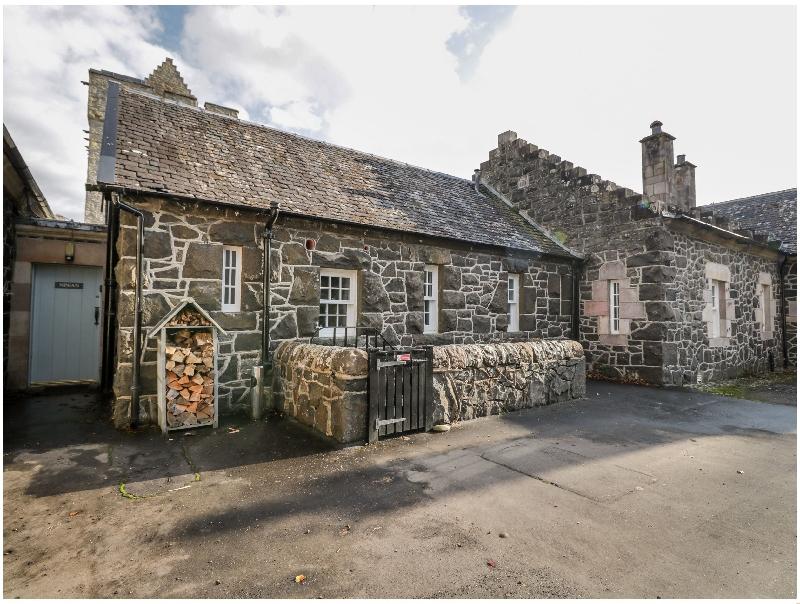 Image of Ninian Cottage
