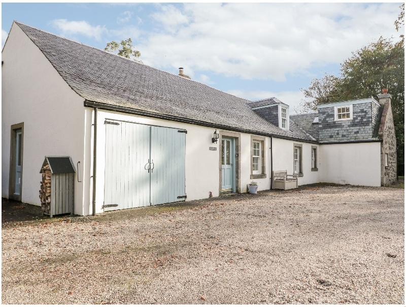 Image of Clutha Cottage