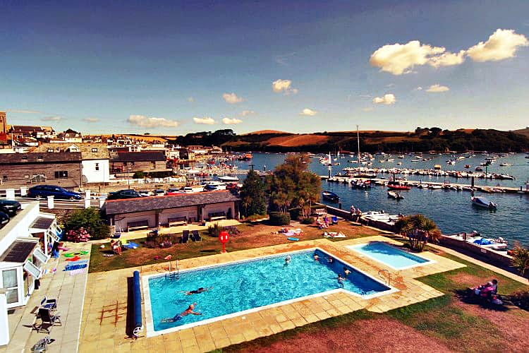 Image of 2 The Salcombe