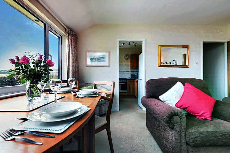 2 Bantham Holiday Cottages a holiday cottage rental for 6 in Bantham,