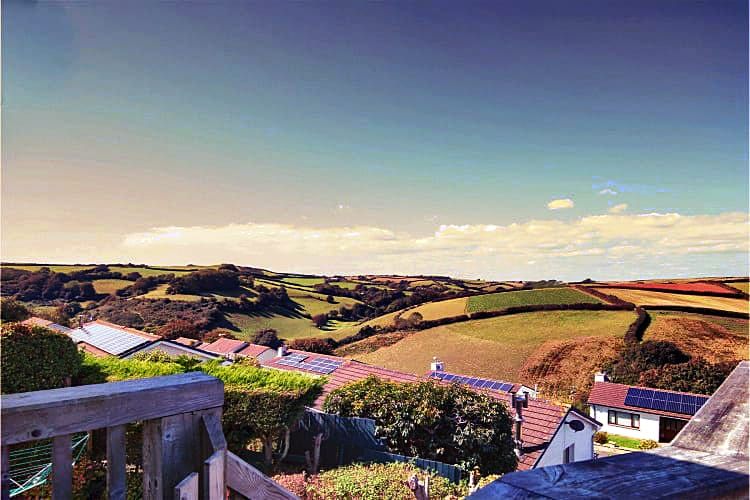 Guyscliff a holiday cottage rental for 6 in Salcombe,