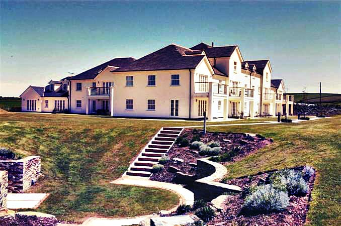 Image of 1 Thurlestone Beach Apartments