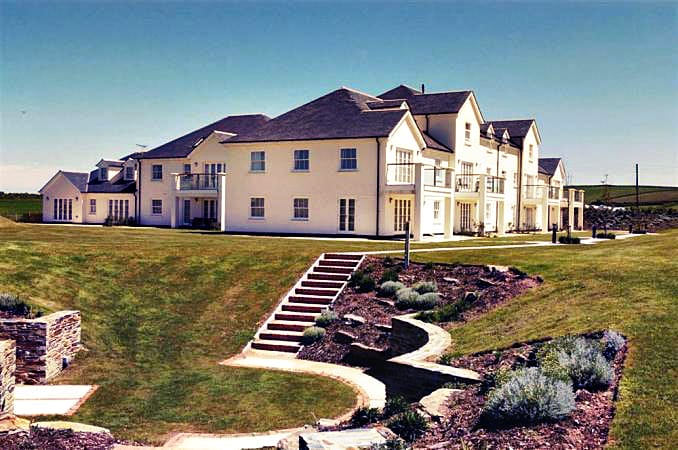 Image of 2 Thurlestone Beach Apartments