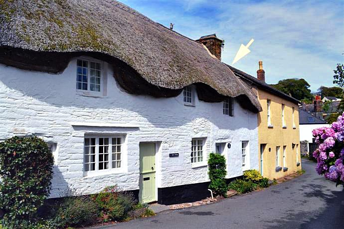 Image of 2 Vale Cottage