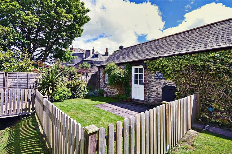 Details about a cottage Holiday at Lady Pamelas Cottage