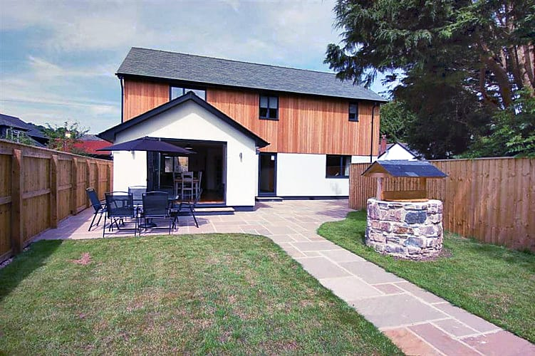 Details about a cottage Holiday at The Larches
