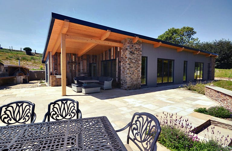 Little Easton a holiday cottage rental for 2 in Bigbury,