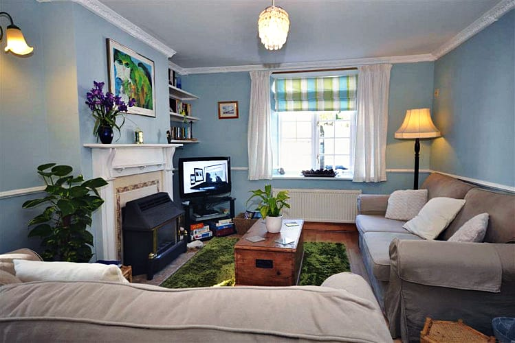 Details about a cottage Holiday at Old Chapel Cottage Apartment