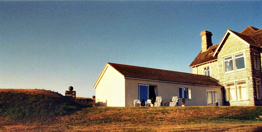 Seaview a holiday cottage rental for 2 in Thurlestone,