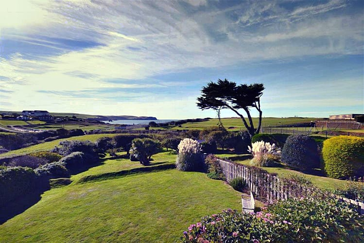 South Riding a holiday cottage rental for 12 in Thurlestone,