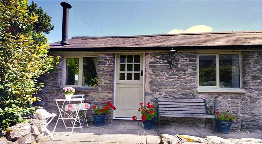 Image of Stable Barn Cottage