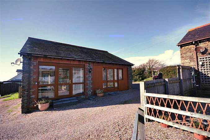 4 The Byres a holiday cottage rental for 2 in Hope Cove,