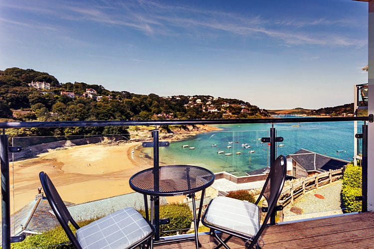 12 Bolt Head a holiday cottage rental for 4 in Salcombe,