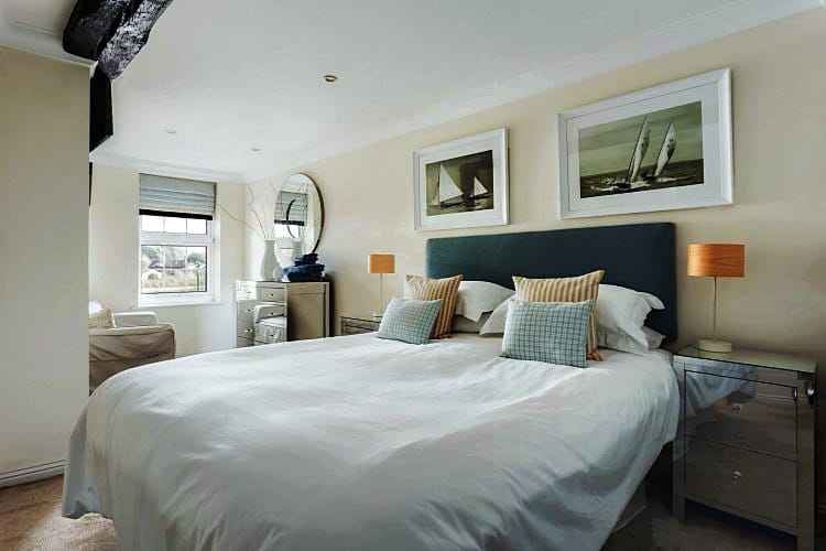 Details about a cottage Holiday at 10 Admirals Court