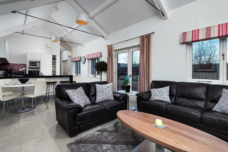 4 Bouchard a holiday cottage rental for 6 in East Allington,