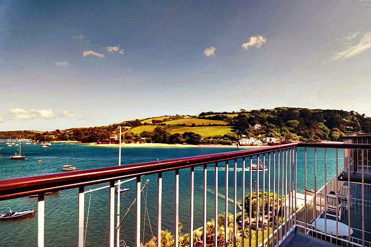 43 The Salcombe a holiday cottage rental for 4 in Salcombe,