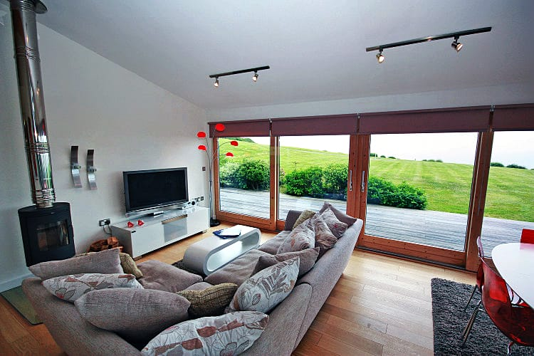 Details about a cottage Holiday at 41 Talland Bay