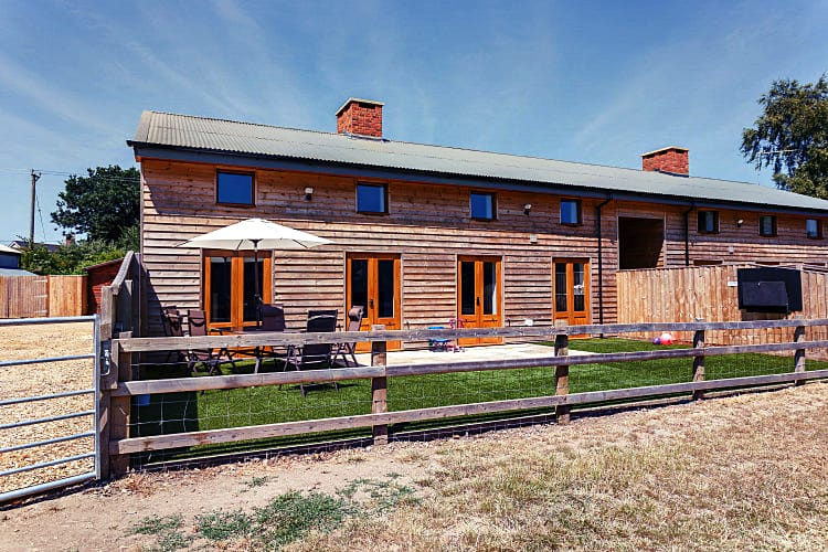 Details about a cottage Holiday at Oak Barn