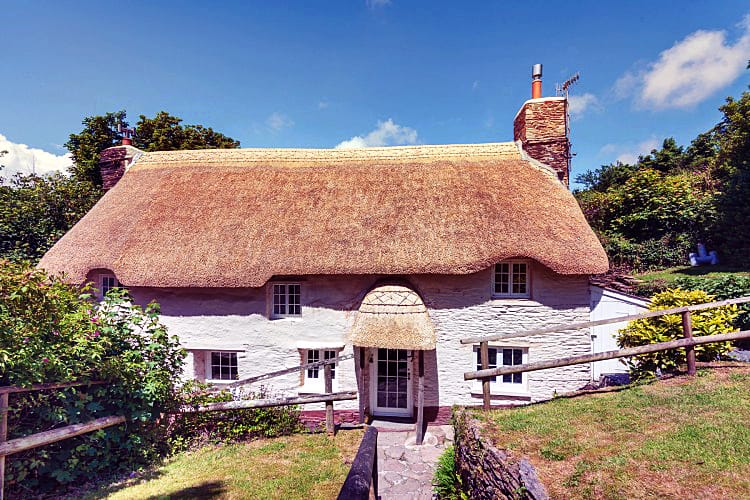 Image of Langford Down Cottage