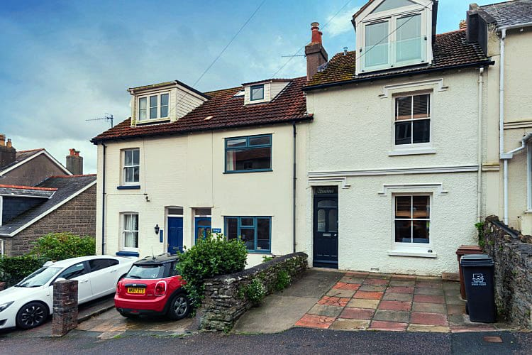 Stonehouse a holiday cottage rental for 6 in Salcombe,