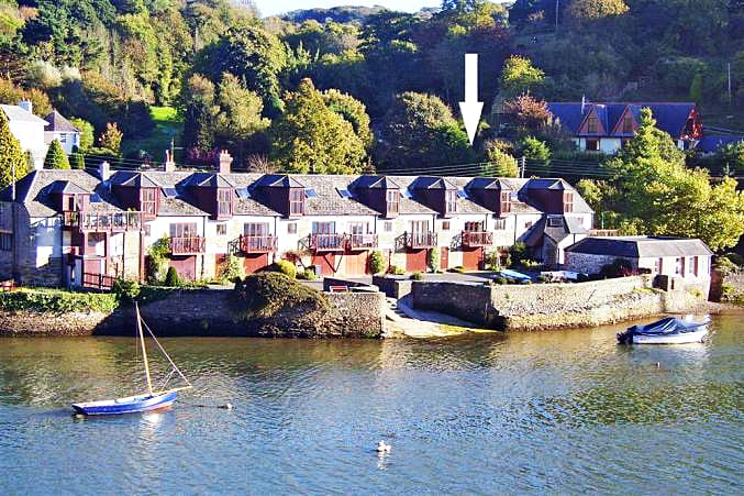 Image of Anchor Cottage