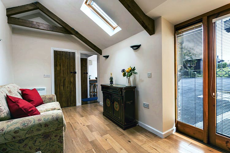 The Little Barn a holiday cottage rental for 2 in Tintagel,
