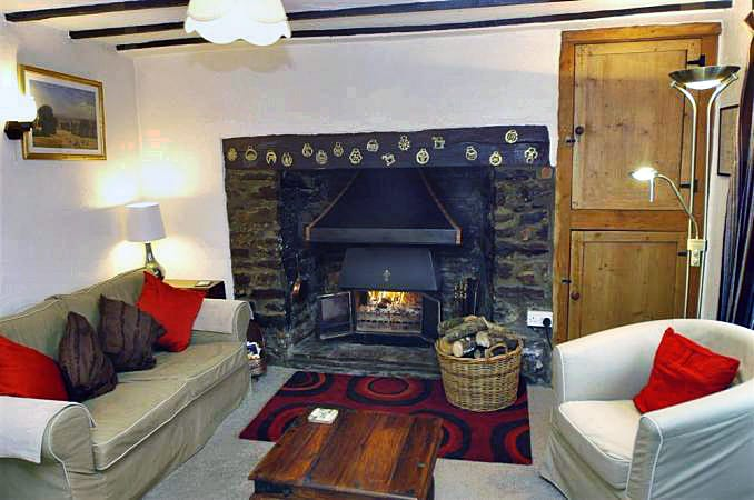 Details about a cottage Holiday at Canon Cottage
