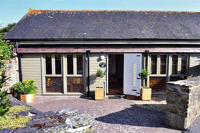 Details about a cottage Holiday at Cart House Barn