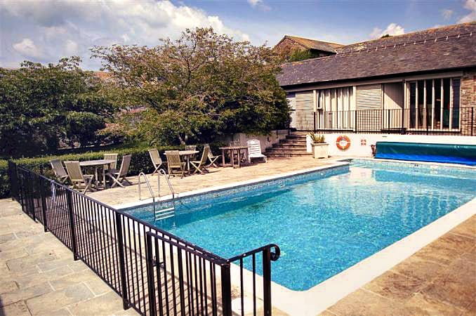 Details about a cottage Holiday at Court Barton Cottage No. 5
