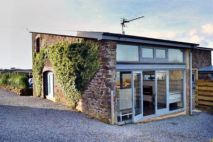 The Den, Dittisham a holiday cottage rental for 2 in Dittisham,
