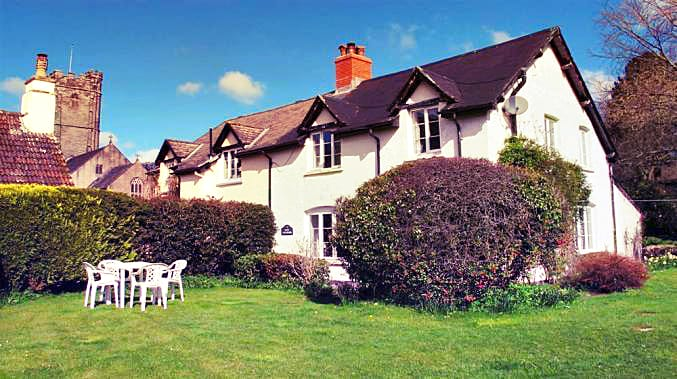 Details about a cottage Holiday at East Galliford