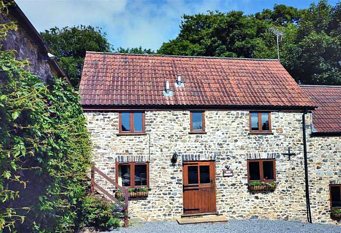 Details about a cottage Holiday at Ford Farm Cottage